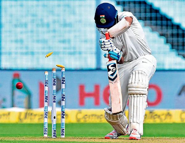 Shami injury not serious, says Cheteshwar Pujara