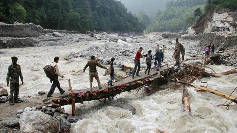 Uttarakhand floods: After four years, 20 families still homeless
