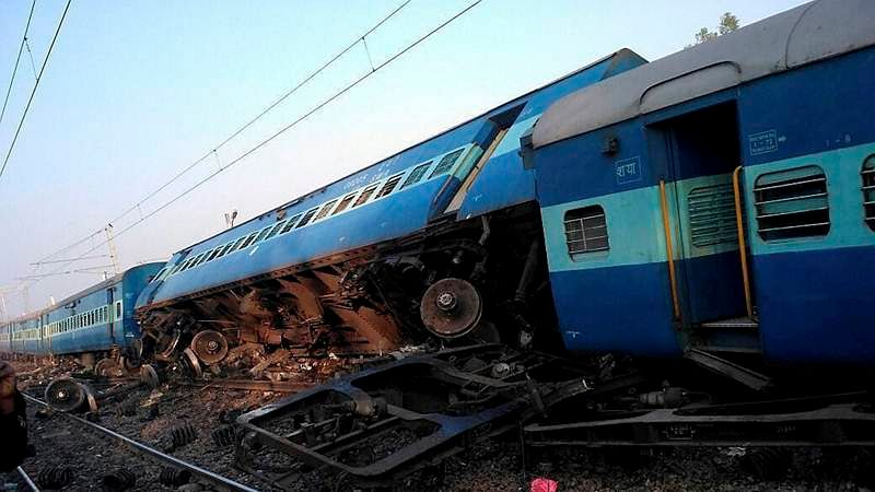 Vasco da Gama-Patna Express derailment: 3 dead, Yogi announce compensation
