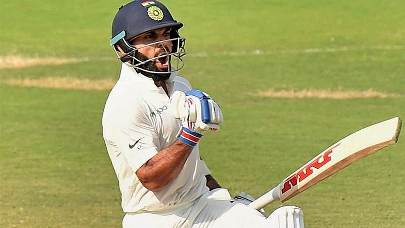 No time to prepare for SA, need bouncy tracks vs Sri Lanka: Virat Kohli