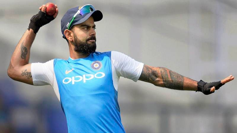 BCCI needs to seriously assess Virat Kohli's view on cramped scheduling: CK Khanna