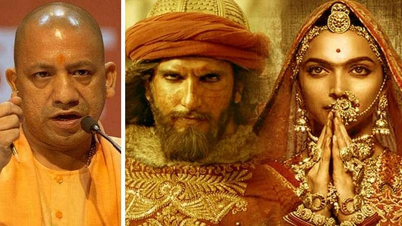 Yogi Adityanath on Padmavati row: Bhansali is no less guilty than those issuing threats to actors