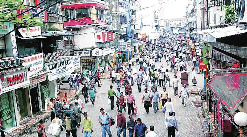 Residents of Zaveri Bazaar feel they are 'soft targets' for terror