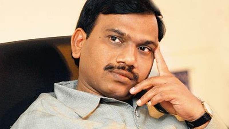 Prosecution failed miserably to convict Raja