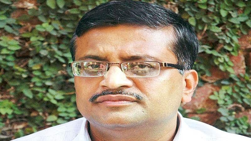 Saddening, if done for vested interests: IAS officer Ashok Khemka on his transfer