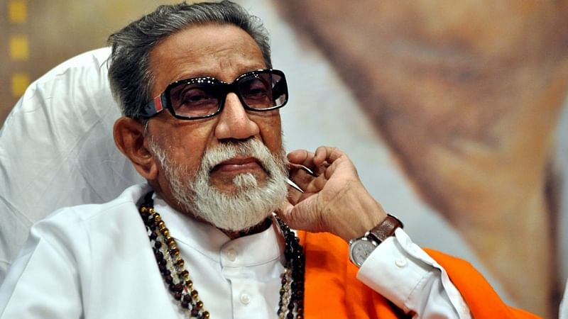 Maharashtra Cabinet approves Rs 100 crore for Bal Thackeray memorial