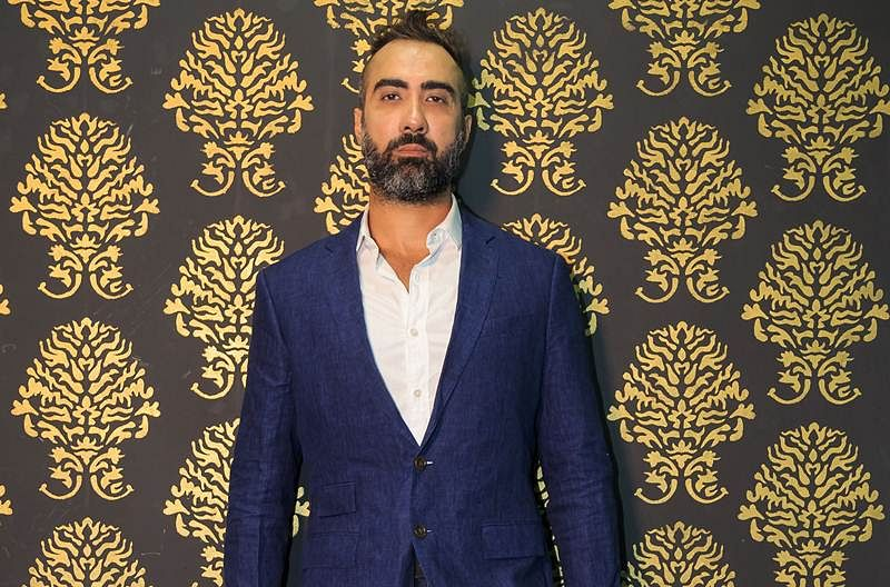 'Political opportunism ke naye benchmark': Ranvir Shorey sees both PM Modi and Rahul Gandhi in Arvind Kejriwal