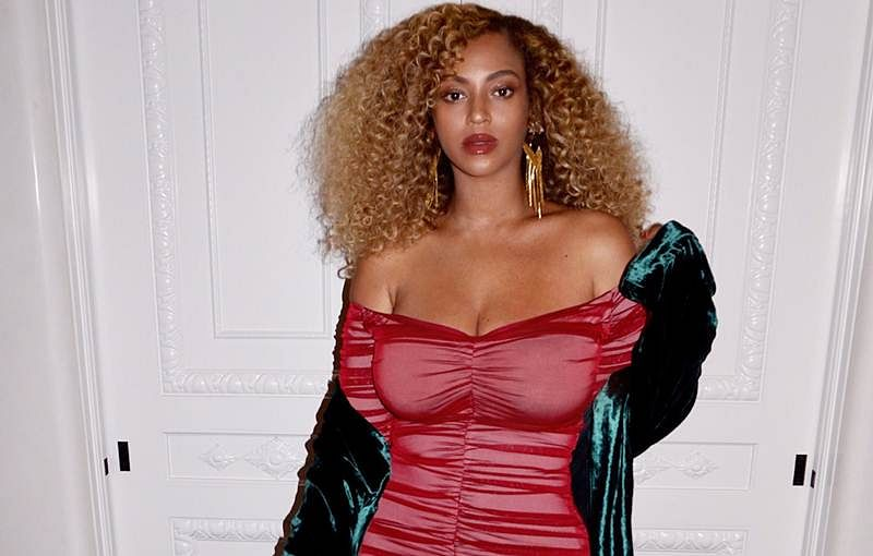 Beyonce joins cast of 'The Lion King' as Nala