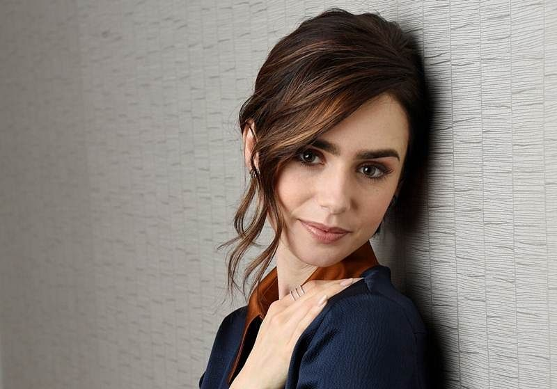 Lily Collins joins Zac Efron in Ted Bundy biopic