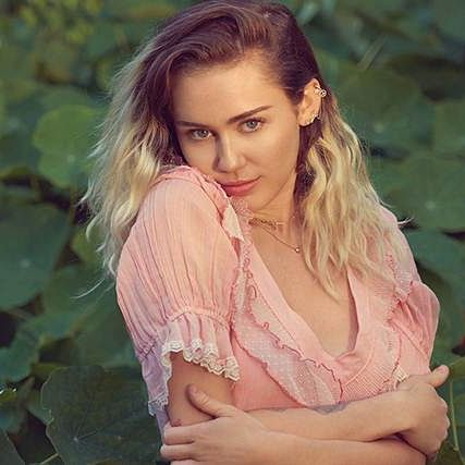 Miley Cyrus drops new single 'Slide Away', fans think it's about ex Liam Hemsworth