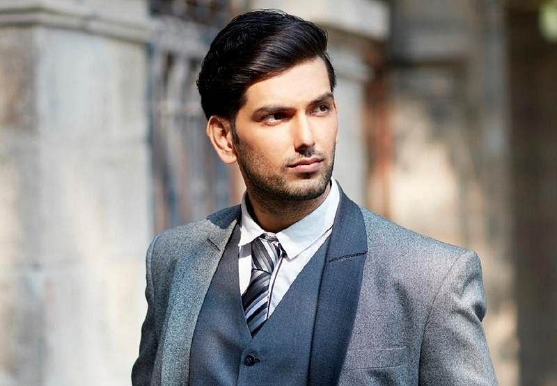 Rahul Sharma wants to do only lead roles