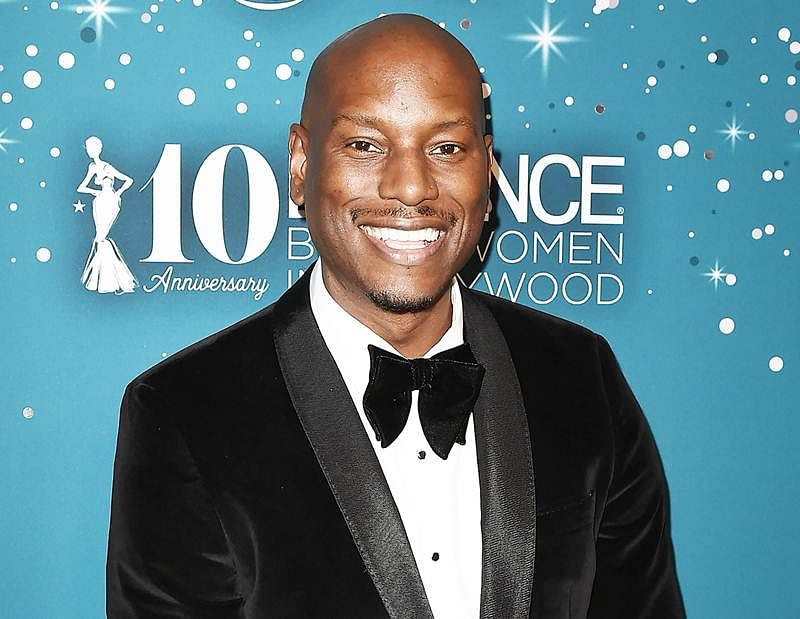 Tyrese Gibson threatens to quit 'Fast & Furious'