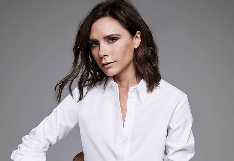 Victoria Beckham gives fashion advice for two dollars