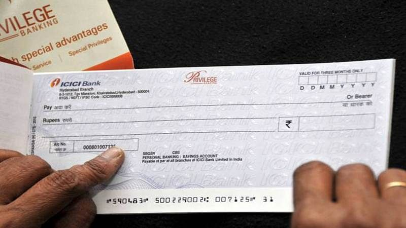Cheque books next to be banned by Modi to digitise the economy?