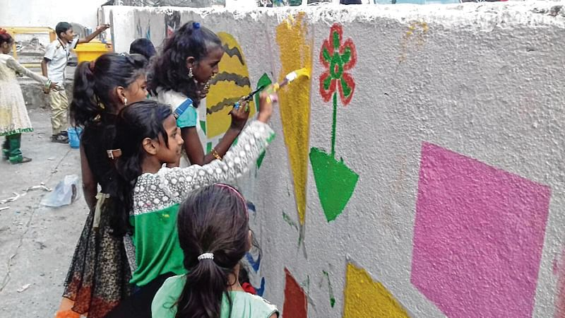 Mumbai: State promotes, sports, art and culture for kids through online portal