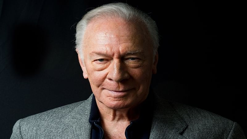 Christopher Plummer replacing Kevin Spacey in 'All the money in the World'