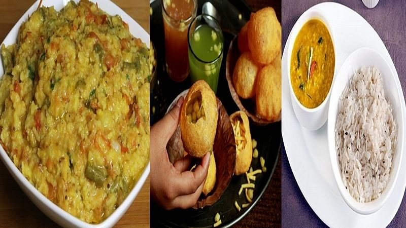 National Food of India: Khichdi, Paani Puri, or Daal Chawal? TV actors on India's 'National Dish'