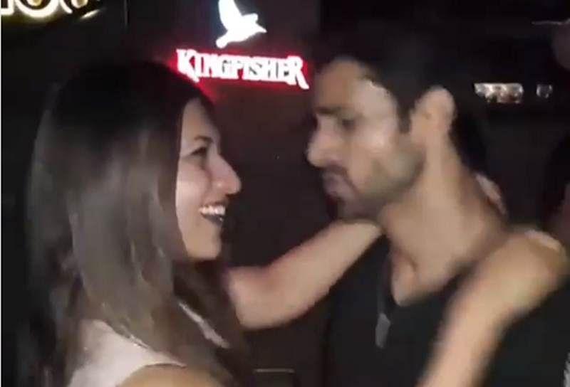 In video: killer moves of Divyanka Tripathi and Vivek Dahiya on Guru Randhawa's Suit Suit Karda song