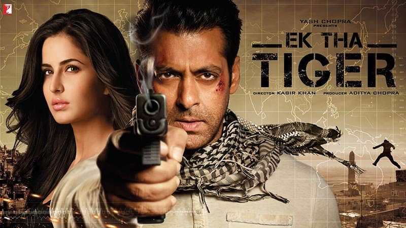 Bollywood classics revisited! 7 interesting facts about Ek Tha Tiger