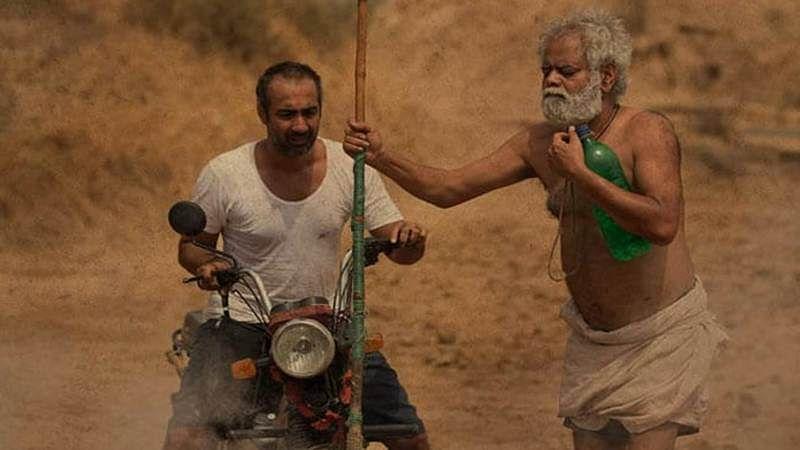 Kadvi Hawa: Review, Cast, Story, Director