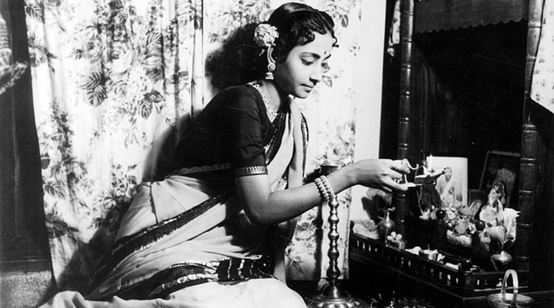 Geeta Dutt Birth Anniversary: An eternal love story of two soulmates with a tragic end