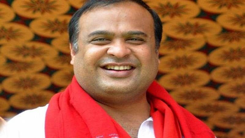 Shake a leg with Himanta Biswa Sarma