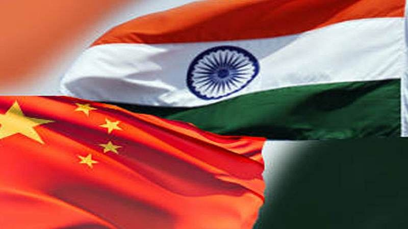 India-China bilateral trade hits historic high of USD 84.44 bln in 2017