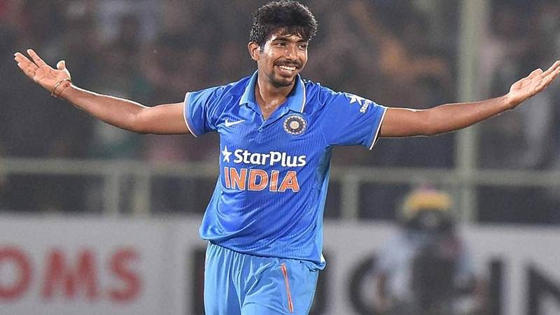 The impressive evolution of Jasprit Bumrah, India's new death-overs specialist