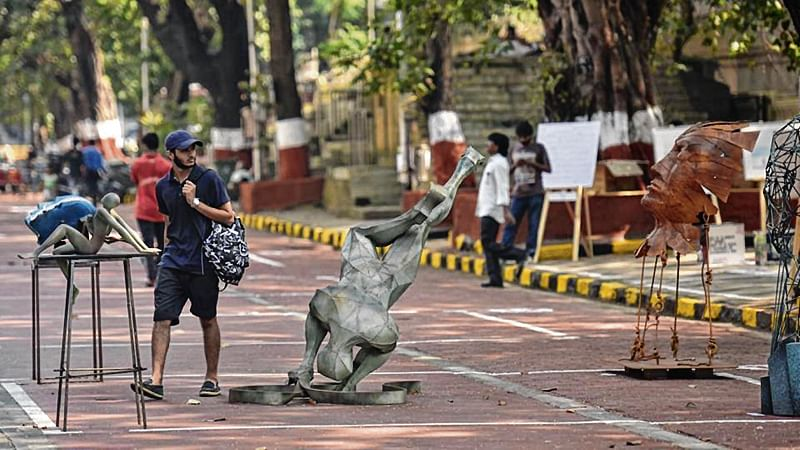 Mumbai: Kala Ghoda open art gallery will have theme of 26/11 terror attack this Sunday