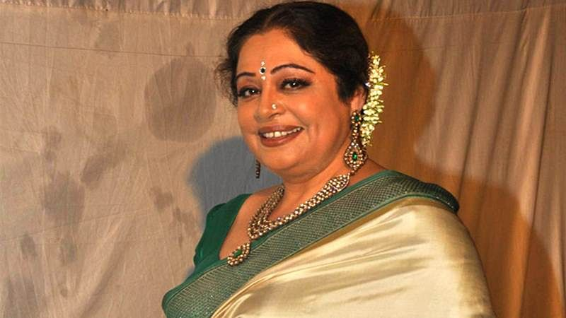 Uncertainty over BJP fielding Kirron Kher