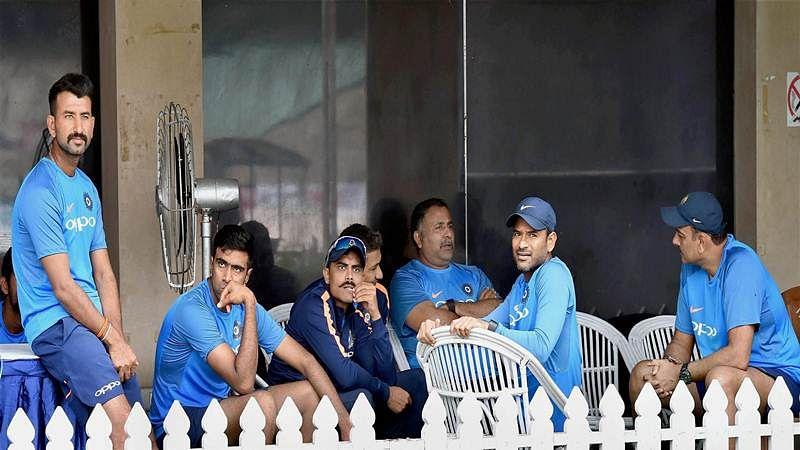 India vs Sri Lanka 2017 Test series: Sri Lanka win toss, opt to bowl