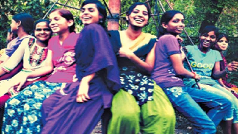 Chandrima Das: Logging on for better reproductive health
