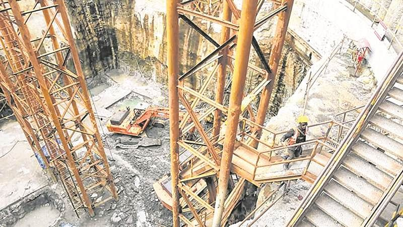 Bombay High Court vacates stay on tunnelling work near J N Petit library