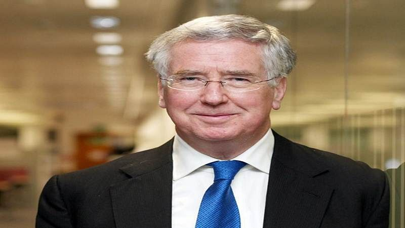 British Defence Secretary Michael Fallon resigns over 'sex pest' row