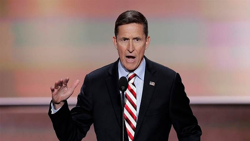 United States: Former NSA Michael Flynn to be sentenced in November