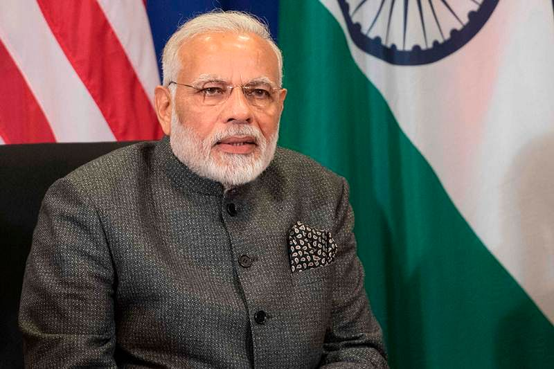 Congress asks PM Modi to stop boasting about India's economic growth