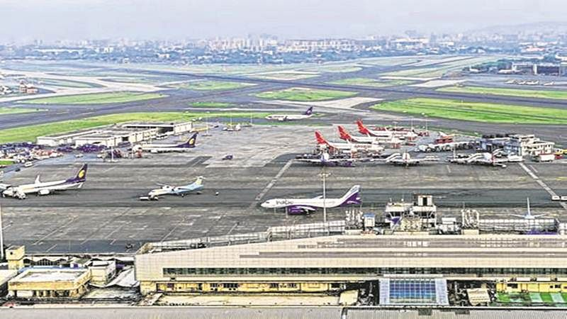 High alert after ISIS threat to bomb the Mumbai airport
