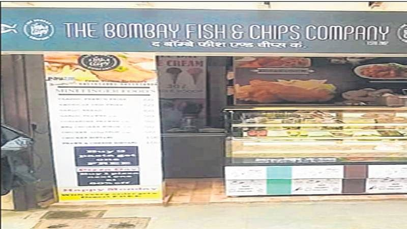 Mumbai: Fish farmer experiments with new model of marketing