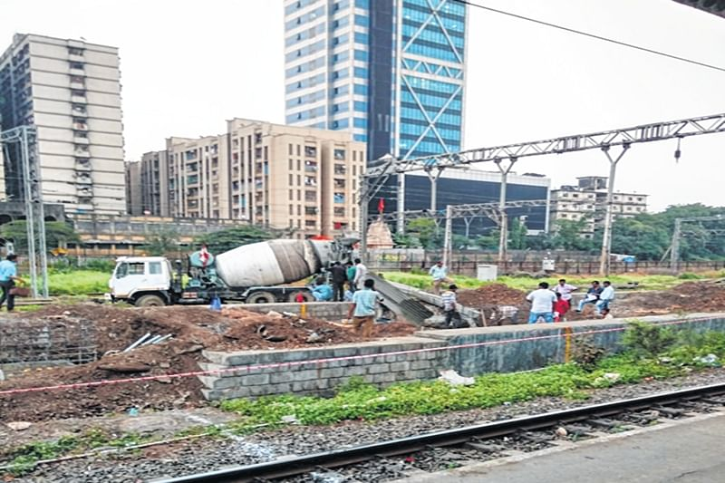 Mumbai: Indian Army set to begin work of new FOB at Elphinstone Road station