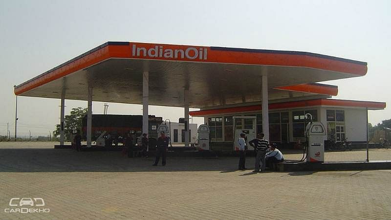 BS VI Grade Auto Fuels To Be Introduced In NCT Delhi Next Year