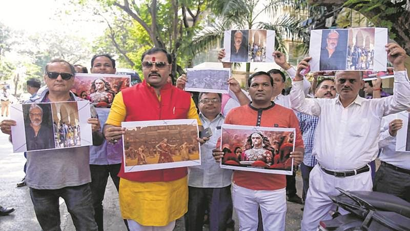Govt has to back filmmakers, or else they will start committing suicide like farmers: 'Muzzaffarnagar' director Harish Kumar