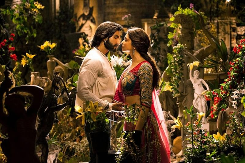 Goliyon Ki Rasleela Ram Leela turns 4: Do you know Ranveer Singh and Deepika Padukone were not first choice for the film?