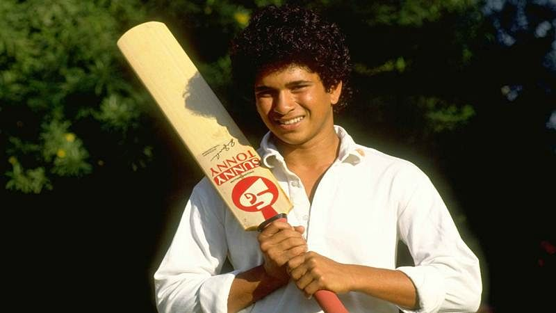 On This Day in 1989: God of Cricket, Sachin Tendulkar makes his Test debut for India, watch video