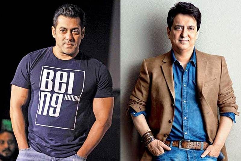Salman Khan and Sajid Nadiadwala's 'Bharat Milap'