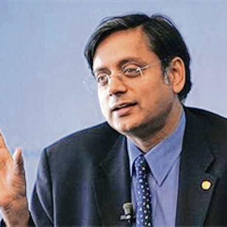 TikTok refutes Shashi Tharoor's claim on sharing data with China