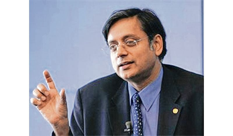 39 Indians killed in Iraq: Shashi Tharoor slams government
