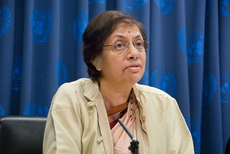 Need more proactive women lawyers, says retired Bombay High Court Chief Justice