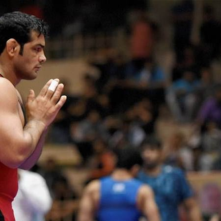 Sushil Kumar urges people to boycott Chinese products after border clash