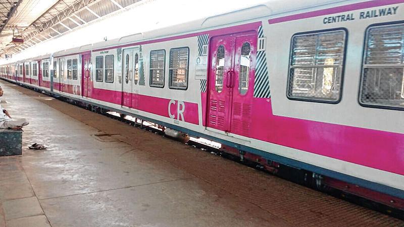 Mumbai: GRP probes express train  running over three women