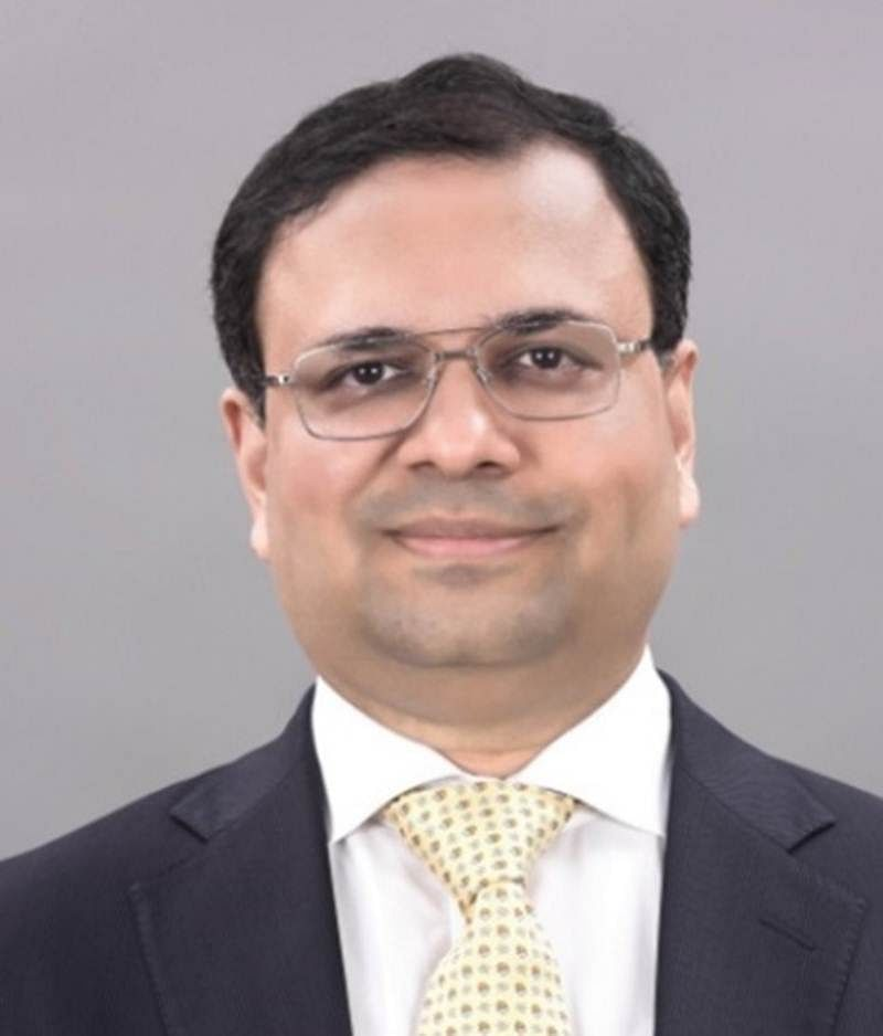 IRB Infrastructure Chairman Virendra Mhaiskar has an abiding faith in the road sector